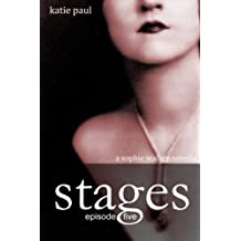Stages | Episode Five (Sophie Walker Novella Book 5)