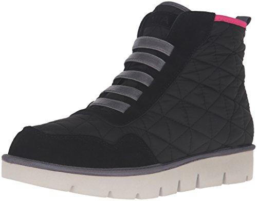 Women's MIA Terran Sneaker Black Fashion z41YOqx1