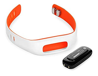 STYR Labs Fitness Tracker Wristbands Activity & Nutrition and Multivitamin Starter Kit Free Fitness App (IOS and Android)