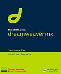 Dreamweaver MX, CD-Rom