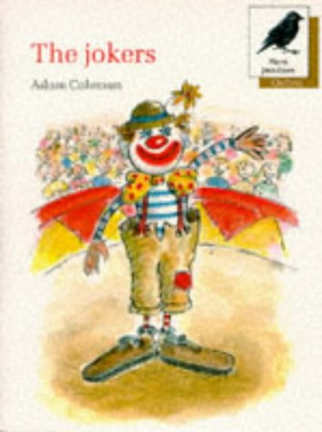 Oxford Reading Tree: The Jokers