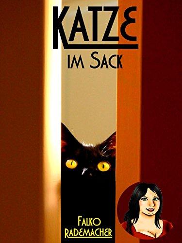 Katze im Sack (Ein Lisa Becker Kurzkrimi 4) (German Edition)