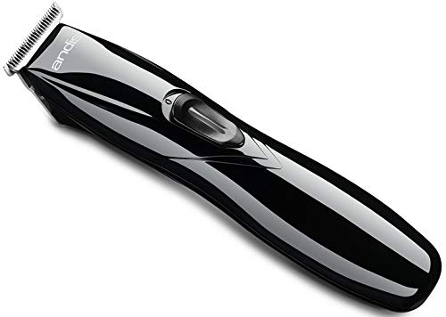 Andis Barber Grooming Cutting Black SlimLine Pro Li T-Blade Trimmer CL-32475 by Andis