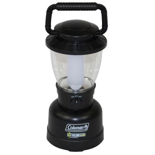 Coleman LANTERN RUGGED RECHARGEABLE L-ION C002 by Coleman