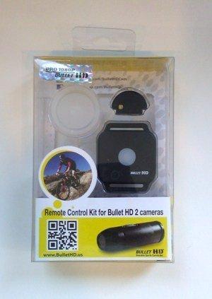 Bullet HD 2 Pro Wireless Start/Stop Remote Control