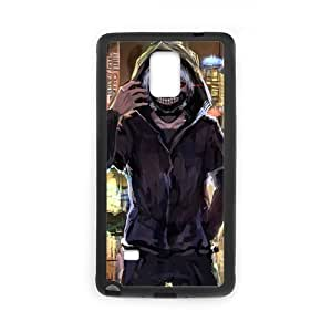 & Phone Case Design Tokyo Ghoul Printing for SamSung Galaxy Note 4 Case