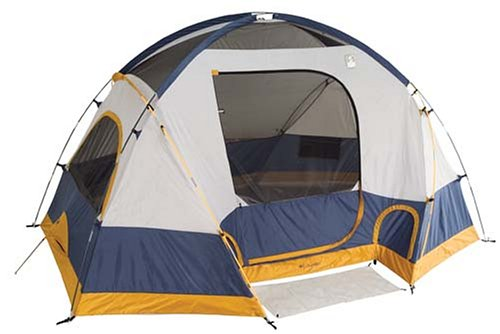 Amazon.com  Columbia Bugaboo Four to Five-Person Family Dome Tent  Sports u0026 Outdoors  sc 1 st  Amazon.com & Amazon.com : Columbia Bugaboo Four to Five-Person Family Dome Tent ...