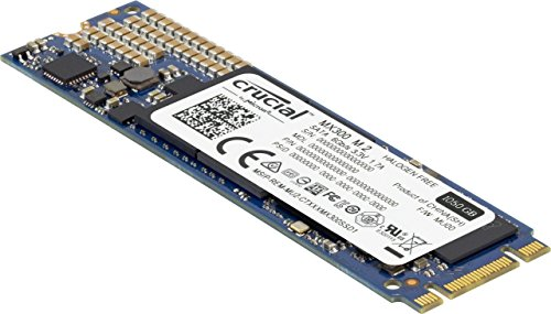Crucial MX300 1TB SATA M.2 (2280) Internal Solid State Drive - CT1050MX300SSD4 by Crucial (Image #1)