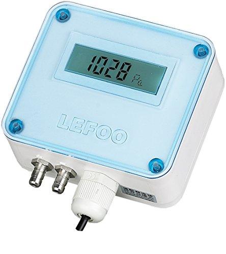 Differential Pressure Transducer - 6