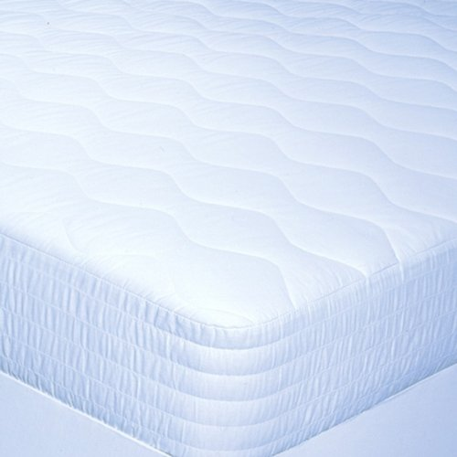 ULTRA COTTON MATTRESS PAD TWIN SIZE