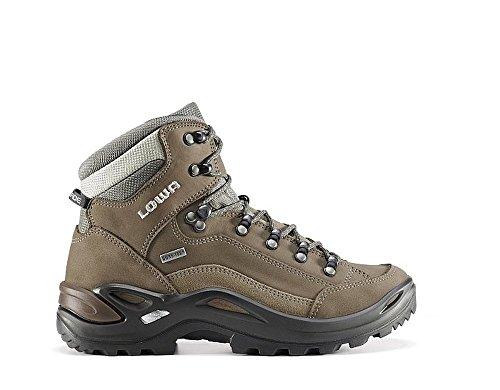 Grigio escursionismo Sportschuh da GmbH Scarpe Lowa 320 donna 4655 968 AqF7zxC