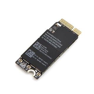 "Broadcom Wifi Airport Card BCM94331CSAX for MacBook Pro 15"" A1398 MC975 MC976 RETINA Display (B00LAW6146) | Amazon price tracker / tracking, Amazon price history charts, Amazon price watches, Amazon price drop alerts"