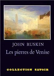 Les Pierres de Venise : [version abrégée], avec l'index vénitien