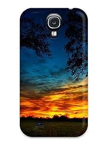 Excellent Design Twitter Dimensions 2013 Phone Case For Galaxy S4 Premium Tpu Case
