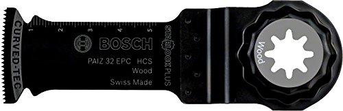 Bosch 2608662563 Plunge Cut Saw Blade W Paiz 32 Epc 10 Pcs