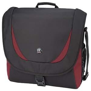 Tamrac 5725 Zuma 5 Photo/iPad Camera Bag - Black/Burgundy