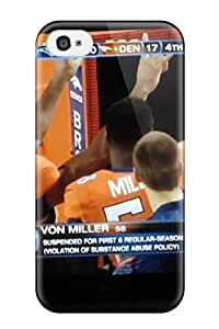 High Quality XrkhUlW2030kFEuK Von Miller Tpu Case For Iphone 4/4s