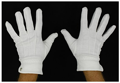Premium Santa/Mrs. Claus Costume Gloves