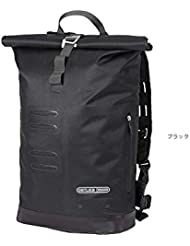 Ortlieb Commuter Daypack City Black Backpack 2016