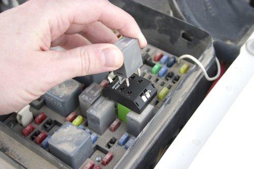 Lisle 60660 Deluxe Relay Test Set by Lisle (Image #1)