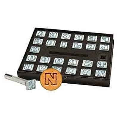 Springfield Leather Company 1/2 inch stamp set
