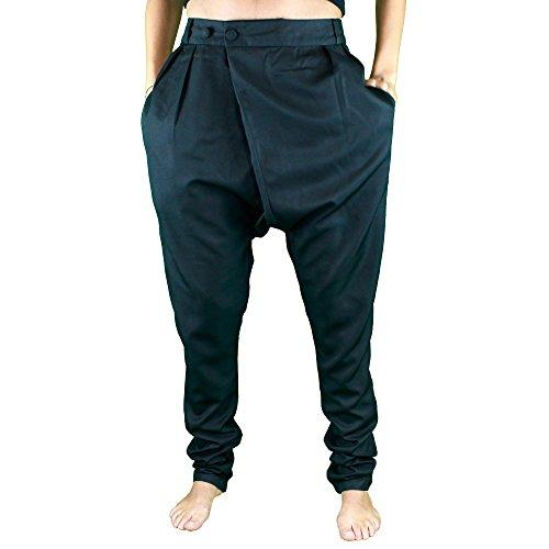 Trazita Para Mujer Pantalón Negro Trazita Pantalón p8xqwU