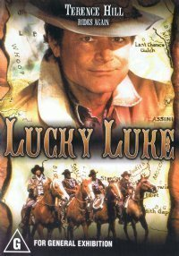 Lucky Luke (AUS) by Terence Hill: Amazon.es: Terence Hill ...