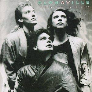 cd the best of alphaville
