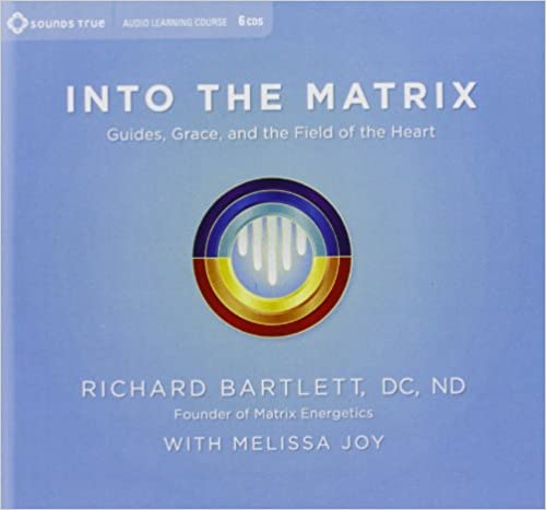 INTO THE MATRIX RICHARD BARTLETT EBOOK DOWNLOAD