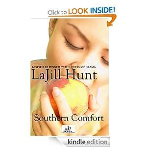 Southern Comfort La Jill Hunt