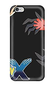 Fashion Protective Pokemon Xy Case Cover For Iphone 6 Plus