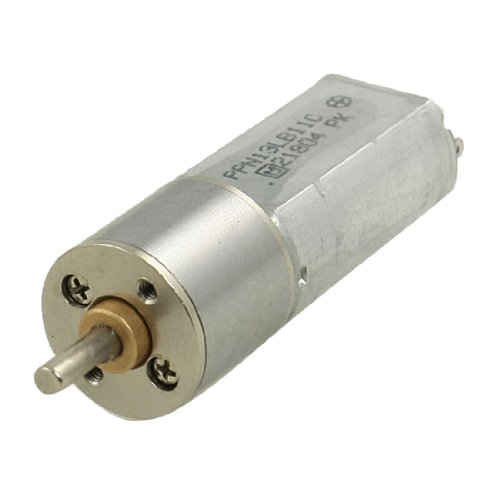 Uxcell 200rpm 12v 0 5a High Torque Mini Electric Dc