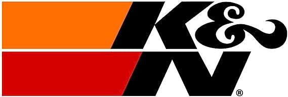 K/&N RE-5286DK Black Drycharger Filter Wrap For Your K/&N RE-5286 Filter