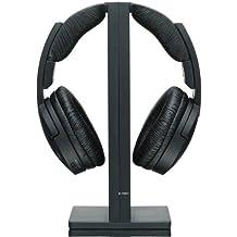 Sony RF inalámbrico mdrrf985rk auricular, Negro