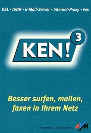 AVM KEN! 3 WINDOWS 10 DRIVER DOWNLOAD
