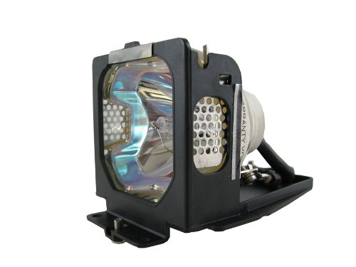 Sanyo 610-309-2706 Projector Lamp 200-Watt 2000-Hrs UHP (Replacement) -