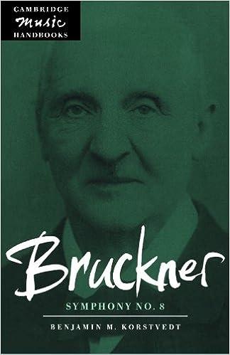 Bruckner Symphony 8 Analysis Essay - image 6