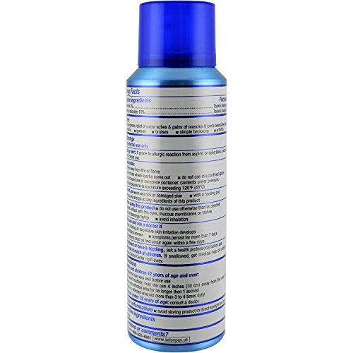 Buy pain relief spray
