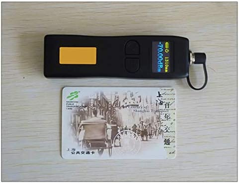 Portable Tool Kit With Mini Optical Power Meter Laser Fibre 10mw Visual Fault Locator Visual fault locator (Size : YJ 320C and 10mw)