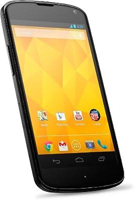 LG Nexus 4 - Smartphone libre Android (pantalla 4.7