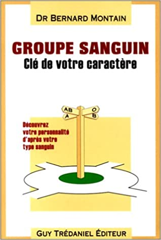 GROUPAGE SANGUIN
