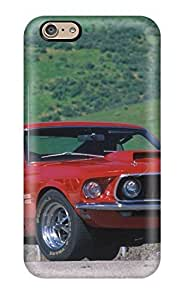 New Style Tpu 6 Protective Case Cover/ Iphone Case - Ford Vehicles Cars Ford