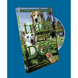 Train Your Dog - The Positive Gentle Method - DVD