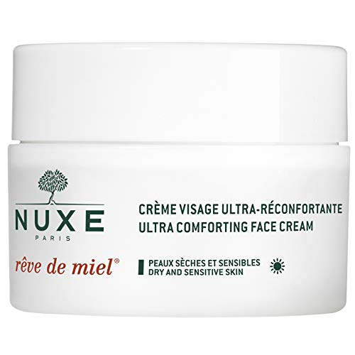 Nuxe Reve de Miel Ultra Comforting Face Cream, 1.7 oz