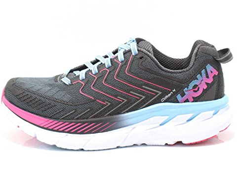 4 ONE Shoe Running Size ONE Castlerock HOKA Asphalt 5 Womens 7 US Clifton M Y5qxU5wF