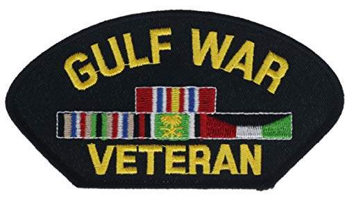 Gulf War Veteran Campaign Ribbons 5