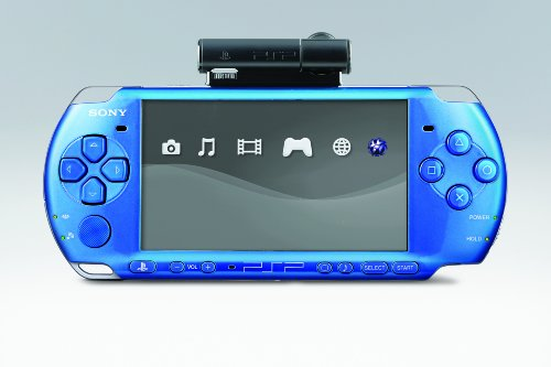 Amazon.com: PlayStation Portable Limited Edition InviZimals ...
