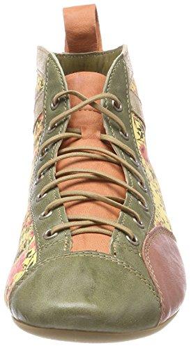 Kombi EU Think Boots 282288 Guad Vert Femme Rot 63 37 Oliv Desert 7vxw74g