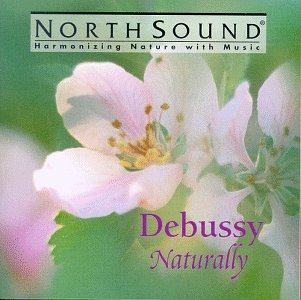 Debussy Naturally