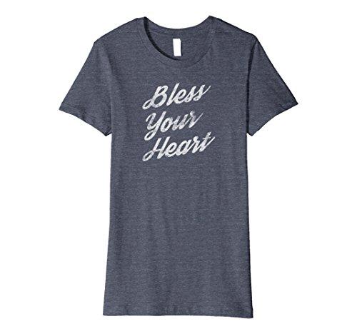 Heart Womens Light T-shirt - 5